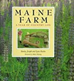 img - for Maine Farm: A Year of Country Life book / textbook / text book