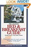 The Canadian Bed &amp; Breakfast Guide