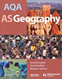 Malcolm Skinner AQA AS Geography: Student's Guide