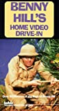 echange, troc Benny Hill: Home Video Drive-In [VHS] [Import USA]