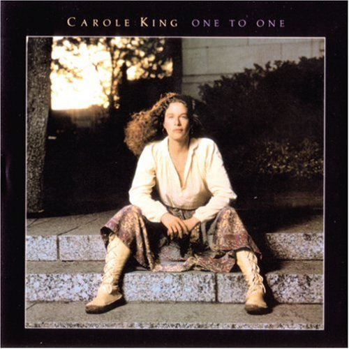 ONE TO ONE(reissue) by Carole King