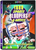 Cover art for  1000 Sports Bloopers & Antics