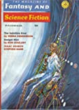 img - for The Magazine of Fantasy and Science Fiction, December 1968 (Volume 35, No. 6) book / textbook / text book