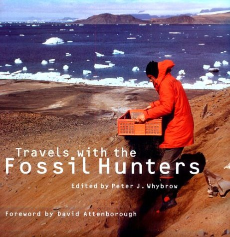 Image for Travels with the Fossil Hunters