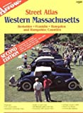 Western Massachusetts Atlas (Western Massachusetts Street Atlas)