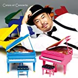 色彩協奏曲  Colors                 Of Concerto