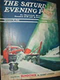 The Saturday Evening Post Hollywood (January 18, 1941, Volume 213, No. 29)