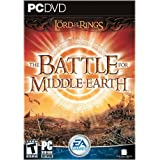 The Lord of the Rings: The Battle for Middle-Earth (DVD-ROM) - PC