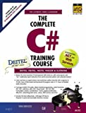 The Complete C# Training Course (Prentice Hall Complete Training Courses) (0130645842) by Deitel, Harvey M.