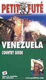echange, troc Guide Petit Futé - Vénézuela 2003