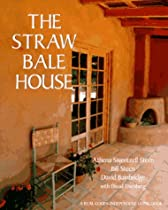 Free The Straw Bale House (Real Goods Independent Living Book) Ebooks & PDF Download