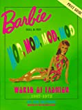 Barbie and Her Mod, Mod, Mod, Mod, World of Fashion