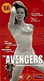 echange, troc Avengers: 66 Volume 1 [VHS] [Import USA]