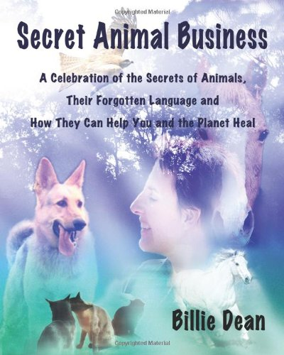 Secret Animal Business