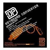 シグマAPO DHARMAPOINT キーボードコンバーター DRKBCN