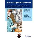 Mikrochirurgie der Wirbelsäule