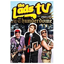 Lads TV Live at Thunderdome