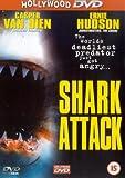 Shark Attack [DVD]
