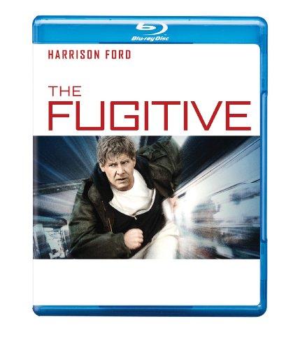 The Fugitive [Blu-ray]