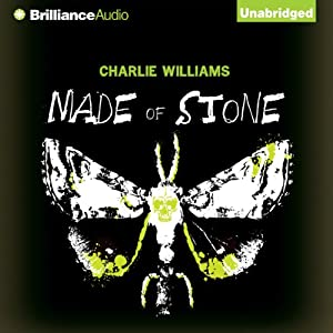Made of Stone Audiobook