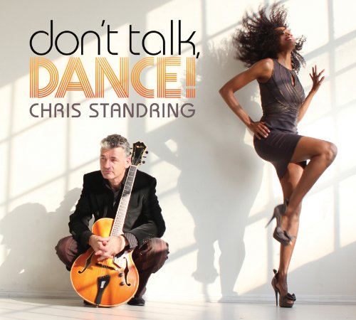Don't Talk, Dance!