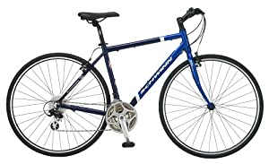 Schwinn Speedster Adult Flat Bar Road Bike (Large 21.3-Inch Frame)