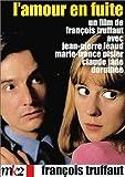L'Amour En Fuite (Francois Truffaut) [French MK2 Edition] DVD [2001]