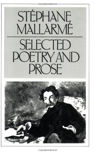 Selected Poetry and Prose, Mallarme, Stephane