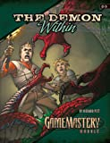 img - for GameMastery Module: The Demon Within book / textbook / text book