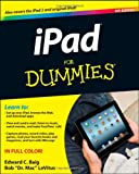 iPad For Dummies Edward C. Baig, Bob LeVitus
