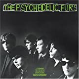 cover of The Psychedelic Furs