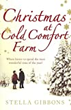 Image of [Christmas at Cold Comfort Farm] (By: Stella Gibbons) [published: November, 2011]