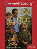 img - for The Heart of a Hero book / textbook / text book