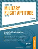 img - for Master The Military Flight Aptitude Tests book / textbook / text book