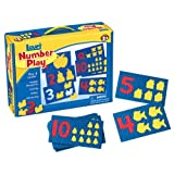 Lauri Toys Number Play ~ Lauri