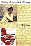 Writing Is an Aid to Memory (Sun & Moon Classics) (1557132712) by Hejinian, Lyn