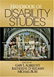 Handbook of disability studies /