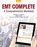 EMT Complete: A Comprehensive Worktext Plus NEW MyBradyLab with Pearson eText--Access Card Package (2nd Edition)
