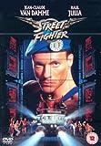 Street Fighter [DVD] [1995]