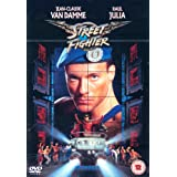 Street Fighter [DVD] [1995]by Jean-Claude Van Damme