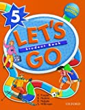 Let's Go 5: Student Book (0194364836) by Nakata, R.