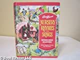 img - for Best Loved NURSERY RHYMES AND SONGS book / textbook / text book