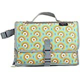 Anvy & Me Diaper Changing Clutch With Changing Pad For Baby Infants And Toddlers Nursery Travel Accessories. (...