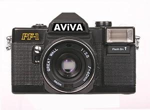 AV-PF1 AViVA 35mm Single Lens Reflex