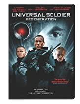 Universal Soldier: Regeneration - DVD Review