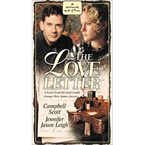 the love letter jack finney The 1998 television movie the love letter,  (1966 jack donohue film based on the u-19's last kill  an appreciation of jack finney on the 100th anniversary of.