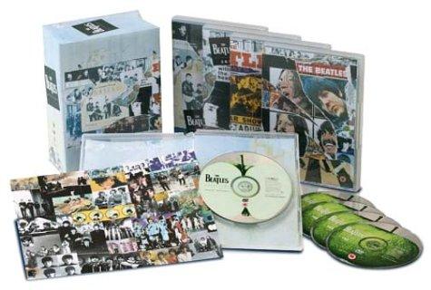 ザ・ビートルズ・アンソロジー DVD BOX 通常盤