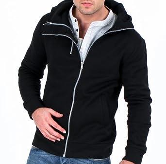 Vêtements homme sweats à capuche