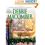 Christmas Letters Debbie Macomber