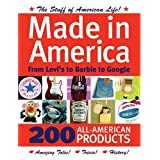 Made in America: From Levi's to Barbie to Google